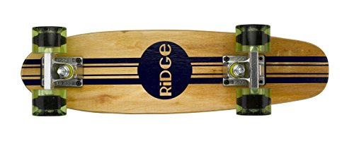 Ridge Maple Mini Skateboard Complete