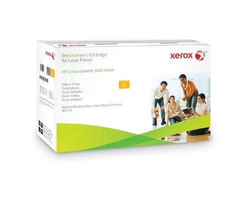 Xerox 003R99753 - XEROX 003R99753 Gelb TONER REPLACEMENT CARTRIDGE