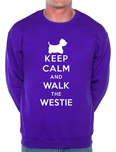 Westie Kids Hoodie - 8