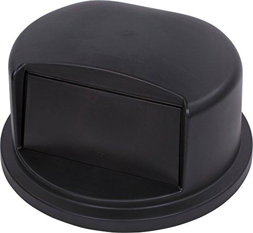 32 gallon trash can dome lid - 2