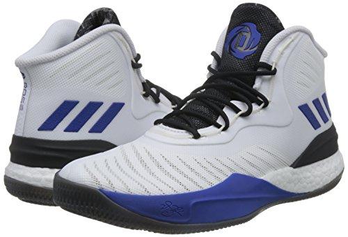 Hommes 8 Baskets Negbas ftwbla Diffrentes Azusld D Pour Rose Couleurs Adidas apqWEHXTE