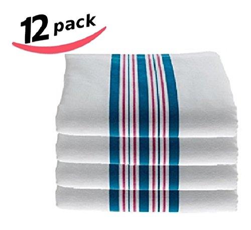 Bella Kline Baby Hospital Receiving Blankets - 12 Pack by BELLA KLINE DESIGN