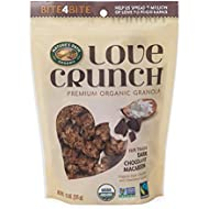 NATURES PATH GRANOLA LOVE CRNCH CHMACR, Pack of 1