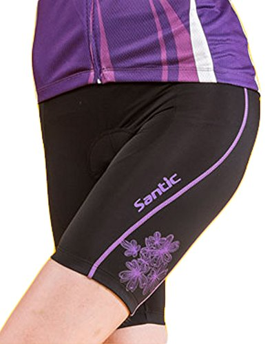 Santic Womens Cycling Bicycle Breathable