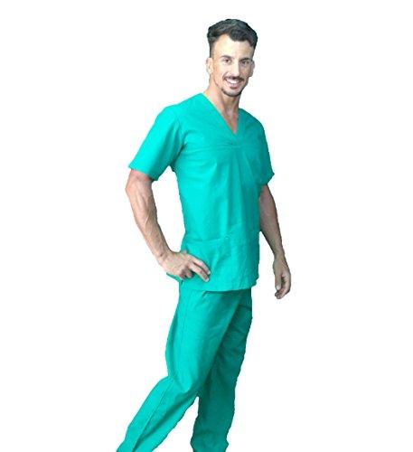 Abbigliamento Astorino Dentisti Uomo Ospedaliero Infermieri Donna Dottori Casacche Davantini Tessile Per Verde Bar Grembiuli Completi E Sanitario Ristoranti Parrucchieri Estetiste Giacche Completo AFKq5w