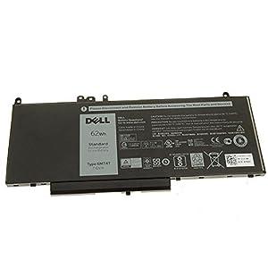 Genuine Dell 6MT4T Laptop Battery for Dell Latitude E5470 E5570 - TYPE 6MT4T 7.6V 62WH Li-Ion 7V69Y 6MT4T TXF9M 79VRK 07V69Y