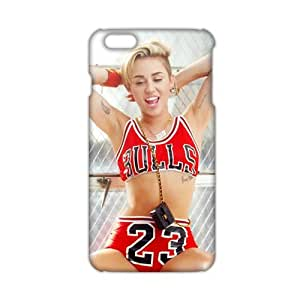 Fortune Bulls 27 Cheerleaders rooter 3D Phone Case for iPhone 6 plus