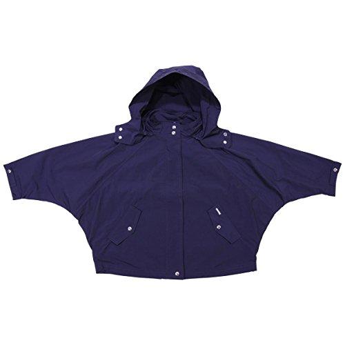 Woolrich Mod Nylon Giubbino Blu In Boy Wkcps2006324t ggwTvHSqx
