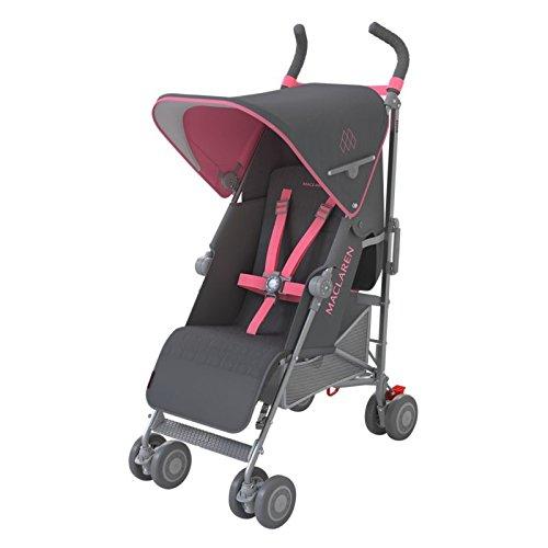 Accessories For Maclaren Quest Stroller - 4