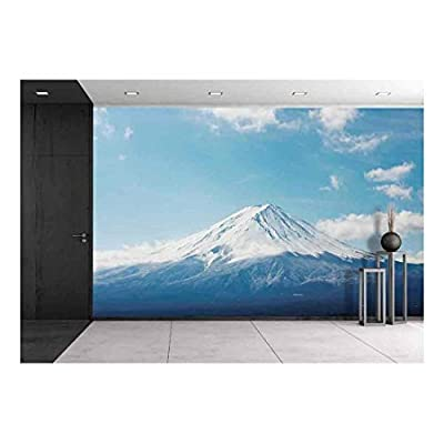 Highest Japanese Mountain Mt Fuji Wall Decor - Wall Murals