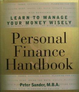 Personal Finance Handbook (Personal Finance Handbook)