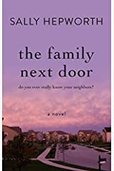The Family Next Door (Thorndike Press Large Print Women's Fiction) Library Binding