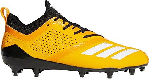 0 nbsp;étoiles Crampons Adizero noir Adidas nbsp;5 7 Jaune Homme Football O1Awxt