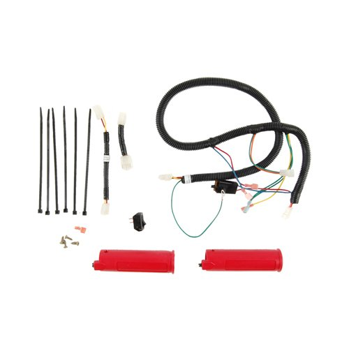 MTD 753-05762B Replacement Snow Blower Part-Heated Hand Grip Kit (2011 and Previous Model Years) by MTD