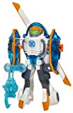 Playskool Heroes Transformers Rescue Bots Blades the Copter-Bot Figure thumbnail
