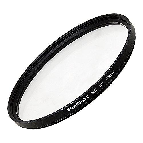 Fotodiox 95 mm Multi-con Revestimiento de Filtro Ultravioleta
