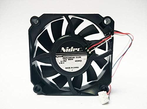 Japan mitsubishi FOR MMF-09D24TS 24V 0.19A 909025MM Cooling fan