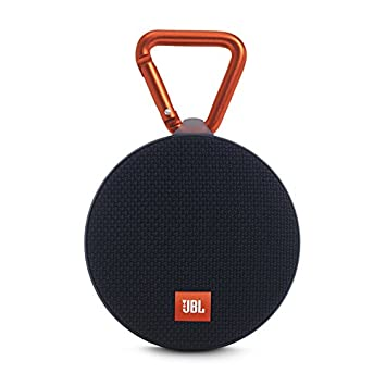 speakers in amazon. jbl clip 2 waterproof portable bluetooth speaker (black) speakers in amazon