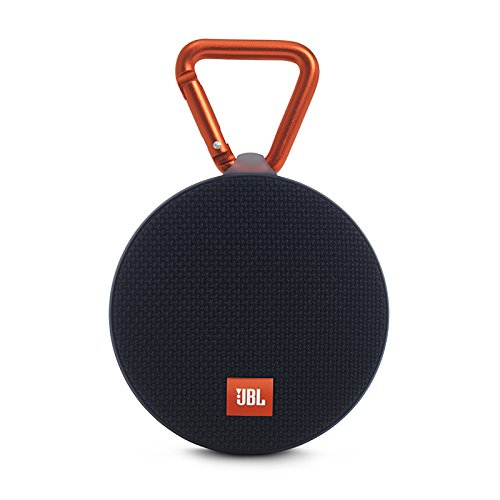 JBL Clip 2 Waterproof Portable Bluetooth