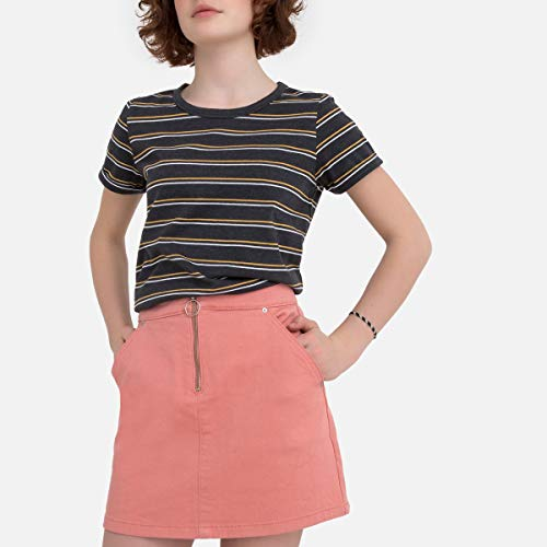La Redoute Collections Pencil Skirt, 10-16 Years Pink Size 10 Years (138 cm) ()