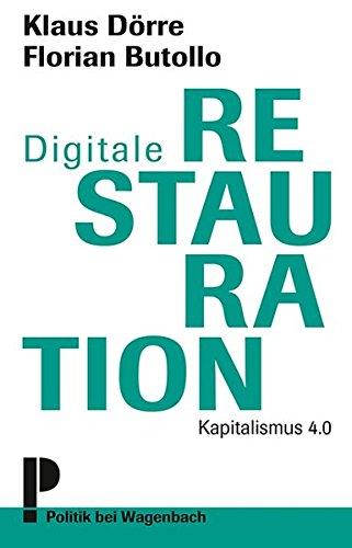 Digitale Restauration.