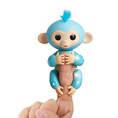 Best fingerlings wow wee monkey