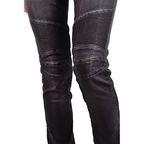 Philipp Philipp Plein Plein Nero Jeans Jeans rEvq5rxt