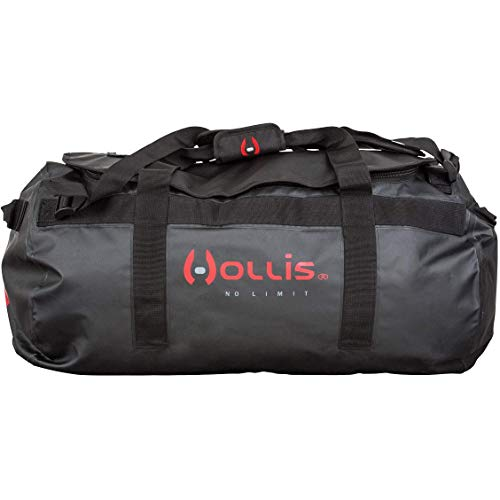 Hollis Duffle Bag for Scuba and Snorkeling from Hollis