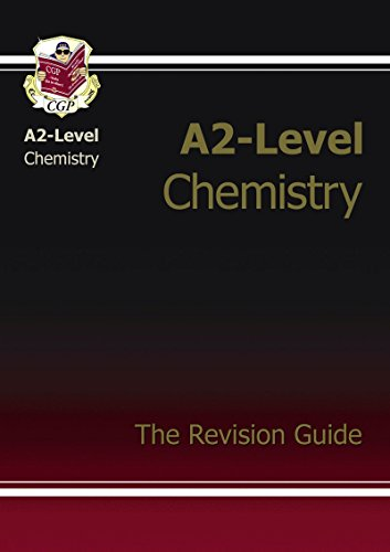 A2-Level Chemistry Complete Revision & Practice