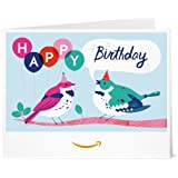 Amazon Gift Card - Print - Birdy Birthday