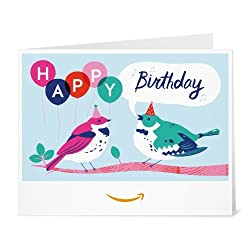Birthday Birds - Print at Home link image