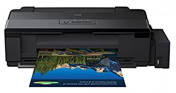 Epson L1300 A3 Ink Tank Printer: Amazon co uk: Computers