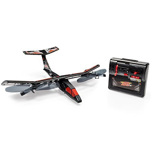 Air Hogs - Fury Jump Jet RC Helicopter by Spin Master