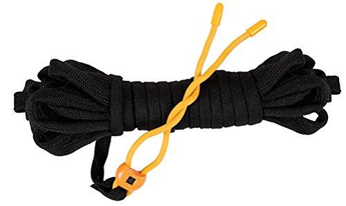 Muddy EZ Twist Pull Up Rope 25 Ft, ()