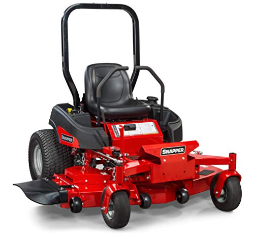 Snapper 560Z 52-Inch 25HP Briggs & Stratton Commercial Engine Zero Turn Lawn Mower, 5901557