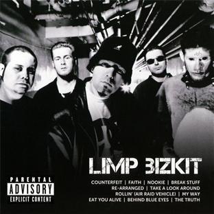 Limp Bizkit - Icon [explicit] - Zortam Music