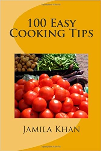 100 Easy Cooking Tips