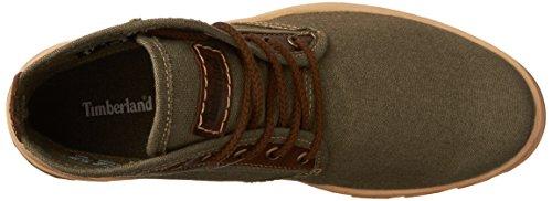 CITY BLAZER Boots Timberland F Men's Olive Chukka L SqTqvR