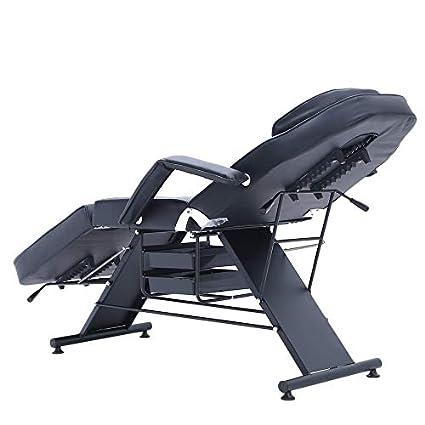Amazon.com: Homgrace - Silla de mesa ajustable con ...