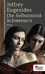Die Selbstmord-Schwestern (German Edition)