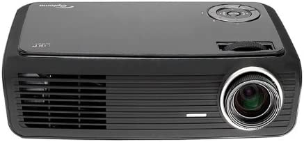 Optoma HD700X video - Proyector (1300 lúmenes ANSI, DLP, WXGA ...