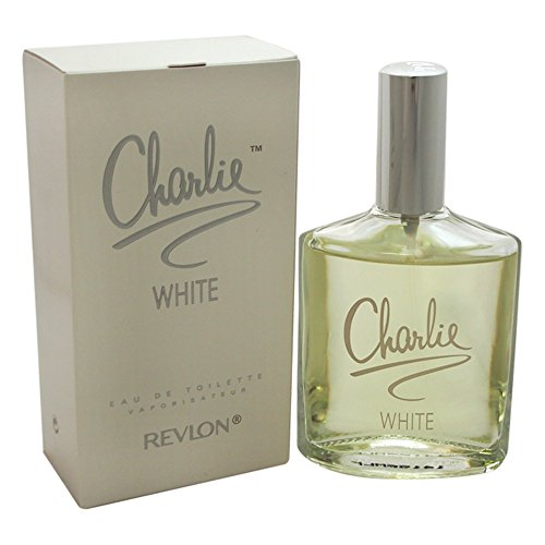 (RevlonCharlie White For Women, Eau De Toilette Spray, 3.4 Ounces)