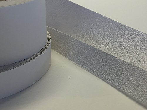 "Rubberized GRAY Non-Skid Tape, 2"" x 20 feet long"