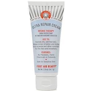 First Aid Beauty Ultra Repair Cream, 2 Ounce