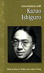 Conversations with Kazuo Ishiguro (Literary Conversations Series)
