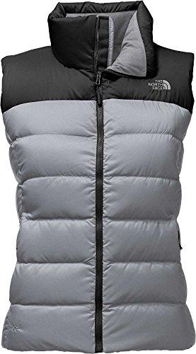 [ノースフェイス] レディース ジャケット?ブルゾン The North Face Women's Nuptse Down Vest [並行輸入品]