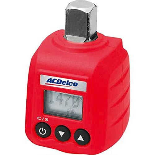 ACDelco ARM602-4 1/2' Digital Torque Adapter (4-147.6...