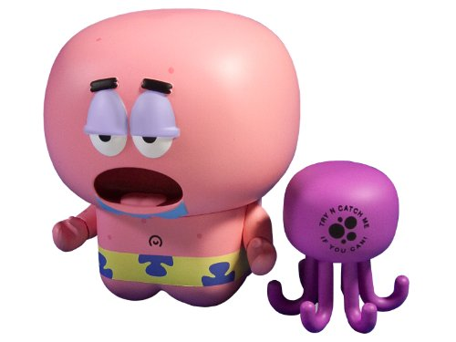 Toynami UNKL Presents Spongebob and Friends Assortment - Patrick