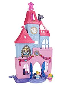 Fisher-Price Little People Disney Princess Magical Wand Palace [French]