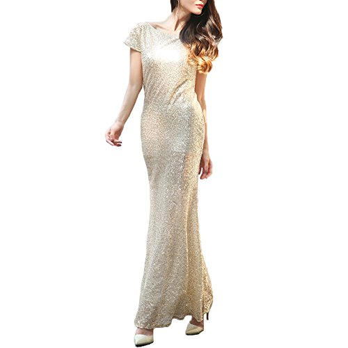Vintage Bridesmaid Gowns - 9
